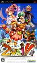 【中古】ZWEI!!ソフト:PSPソフト/ロールプレイング・ゲーム