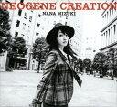 【中古】NEOGENE CREATION(初回限定盤)(ブルーレイ付)/水樹奈々CDアルバム/アニメ