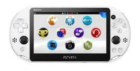 【中古・箱説あり・付属品あり・傷なし】PlayStation Vita Starter Kit グレイシャー・ホワイトPSVita ゲーム機本体
