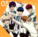 【中古】☆SHOW TIME 5☆team鳳&team柊/「スタミュ」ミュージカルソングシリーズ/team鳳&team柊CDシングル/アニメ