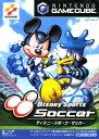 【中古】ディズニースポーツ:サッカーソフト:ゲームキューブソフト/マンガアニメ・ゲーム