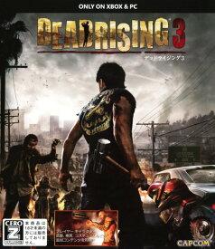 【中古】【18歳以上対象】デッドライジング3ソフト:XboxOneソフト/アクション・ゲーム