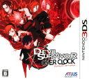【中古】デビルサバイバー オーバークロックソフト:ニンテンドー3DSソフト/シミュレーション・ゲーム