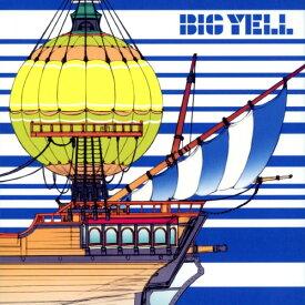 【中古】BIG YELL(初回限定盤)(DVD付)/ゆずCDアルバム/邦楽