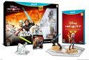 【中古】ディズニーインフィニティ 3.0 スター・ウォーズ/共和国の終焉 スターター・パックソフト:WiiUソフト/マンガアニメ・ゲーム