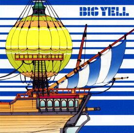 【中古】BIG YELL/ゆずCDアルバム/邦楽