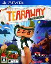 【中古】Tearaway 〜はがれた世界の大冒険〜ソフト:PSVitaソフト/アクション・ゲーム