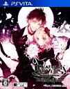 【中古】DIABOLIK LOVERS LIMITED V EDITIONソフト:PSVitaソフト/恋愛青春 乙女・ゲーム
