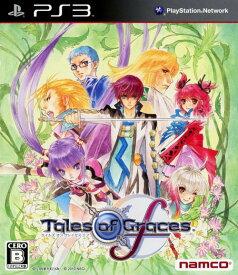 【中古】テイルズ オブ グレイセス エフソフト:プレイステーション3ソフト/ロールプレイング・ゲーム