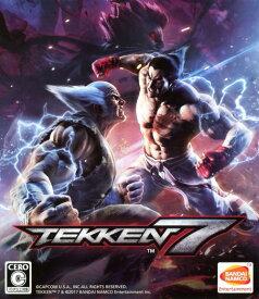 【中古】鉄拳7ソフト:XboxOneソフト/アクション・ゲーム