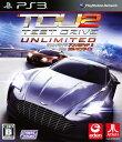 【中古】TEST DRIVE unlimited2 Plus カジノオンラインソフト:プレイステーション3ソフト/スポーツ・ゲーム