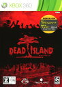 【中古】【18歳以上対象】DEAD ISLANDソフト:Xbox360ソフト/ロールプレイング・ゲーム