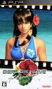 【中古】DEAD OR ALIVE Paradiseソフト:PSPソフト/スポーツ・ゲーム