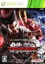 【中古】鉄拳 TAG TOURNAMENT2ソフト:Xbox360ソフト/アクション・ゲーム