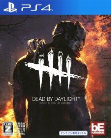 【中古】【18歳以上対象】Dead by Daylightソフト:プレイステーション4ソフト/アクション・ゲーム