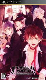 【中古】DIABOLIK LOVERSソフト:PSPソフト/恋愛青春 乙女・ゲーム