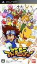 【中古】デジモンアドベンチャーソフト:PSPソフト/ロールプレイング・ゲーム