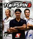 【中古】Top Spin3ソフト:プレイステーション3ソフト/スポーツ・ゲーム