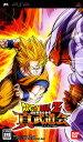 【中古】ドラゴンボールZ 真武道会ソフト:PSPソフト/マンガアニメ・ゲーム