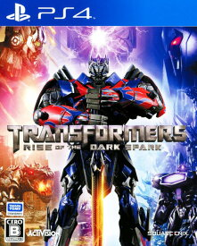 【中古】トランスフォーマー ライズ オブ ザ ダーク スパークソフト:プレイステーション4ソフト/TV/映画・ゲーム