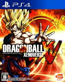 【中古】ドラゴンボール ゼノバースソフト:プレイステーション4ソフト/マンガアニメ・ゲーム