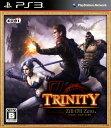 【中古】TRINITY Zill O'll Zeroソフト:プレイステーション3ソフト/ロールプレイング・ゲーム