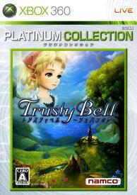 【中古】トラスティベル 〜ショパンの夢〜 Xbox360 プラチナコレクションソフト:Xbox360ソフト/ロールプレイング・ゲーム