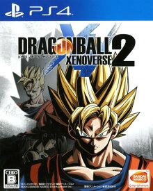 【中古】ドラゴンボール ゼノバース2ソフト:プレイステーション4ソフト/マンガアニメ・ゲーム