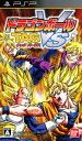 【中古】ドラゴンボール TAG VSソフト:PSPソフト/マンガアニメ・ゲーム