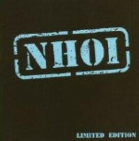 【中古】LIMITED EDITION(DVD付)/NEVER HEARD OF ITCDアルバム/洋楽パンク/ラウド
