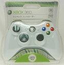 【中古】Xbox360 ワイヤレスコントローラー