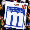 【中古】Manhattan Records The Exclusives Vinyl Hits Vol.2/オムニバスCDアルバム/洋楽ヒップホップ