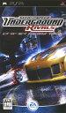 【中古】ニード・フォー・スピード アンダーグラウンド ライバルズソフト:PSPソフト/スポーツ・ゲーム