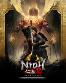 【中古】仁王2 Remastered Complete Editionソフト:プレイステーション5ソフト/ロールプレイング・ゲーム