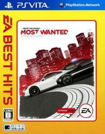 【中古】ニード・フォー・スピード モスト・ウォンテッド EA BEST HITSソフト:PSVitaソフト/スポーツ・ゲーム