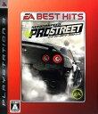 【中古】ニード・フォー・スピード プロストリート EA BEST HITSソフト:プレイステーション3ソフト/スポーツ・ゲーム