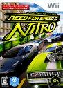 【中古】ニード・フォー・スピード ナイトロソフト:Wiiソフト/スポーツ・ゲーム