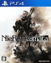【中古】ニーア オートマタソフト:プレイステーション4ソフト/ロールプレイング・ゲーム