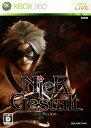 【中古】NieR Gestalt