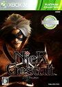【中古】NieR Gestalt Xbox360 プラチナコレクション