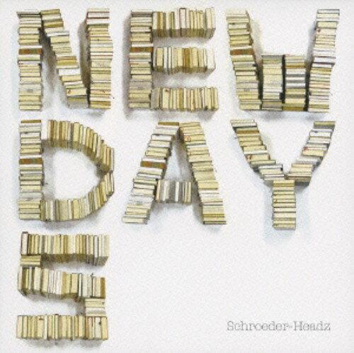 【マラソン中最大P28倍】【SYO受賞】【中古】newdays/Schroeder−HeadzCDアルバム/ジャズ/フュージョン