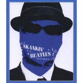 【中古】'SKANKIN'BEATLES'(BLUE)〜All You Need is SKA〜/オムニバスCDアルバム/邦楽