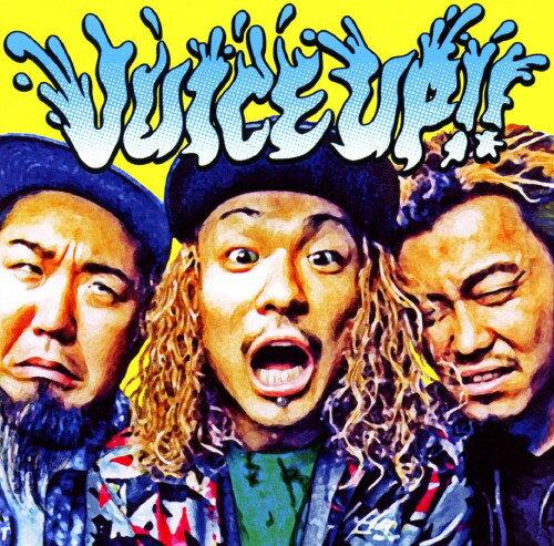 【中古】JUICE UP!!/WANIMA