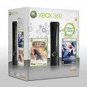 【中古】Xbox360 エリート バリューパック (同梱版)Xbox360 ゲーム機本体