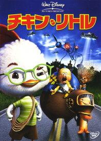 【中古】チキン・リトル 【DVD】/ザック・ブラフDVD/海外アニメ・定番スタジオ