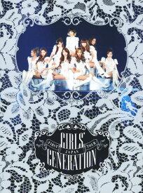 【中古】初限)少女時代/JAPAN FIRST TOUR GIRL… 【DVD】/少女時代DVD/映像その他音楽