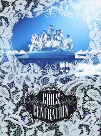 【中古】初限)少女時代/JAPAN FIRST TOUR GIRL… 【ブルーレイ】/少女時代ブルーレイ/映像その他音楽