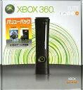 【中古】Xbox360 エリート バリューパック (2010年春モデル) (同梱版)Xbox360 ゲーム機本体