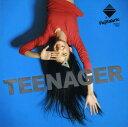 【中古】TEENAGER/フジファブリックCDアルバム/邦楽