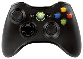 【中古】Xbox360 ワイヤレスコントローラー リキッドブラック周辺機器(メーカー純正)ソフト/その他・ゲーム